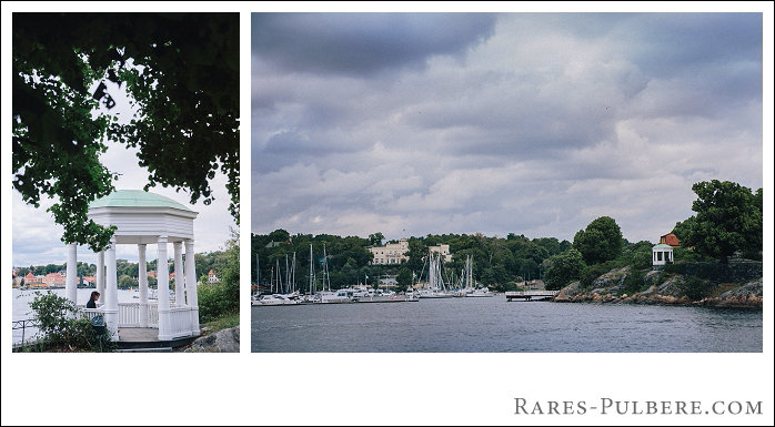 Stockholm wedding photography