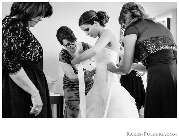 Detroit wedding photography