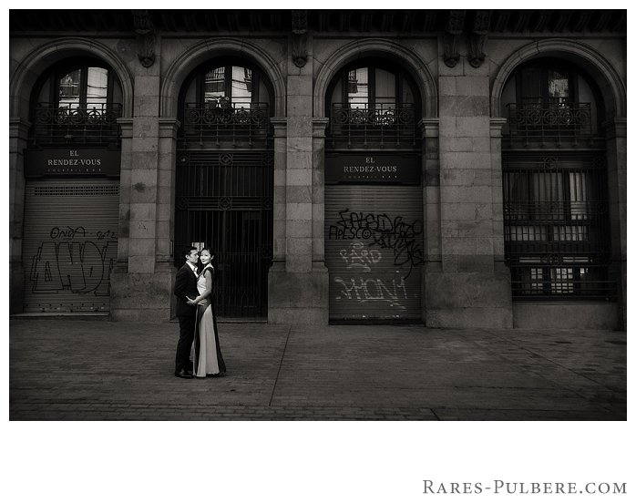 barcelona engagement session 8