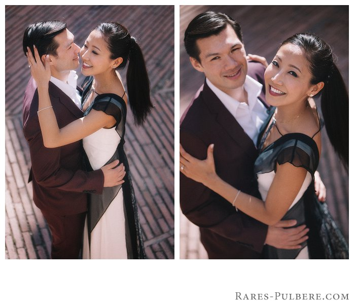 barcelona engagement session 7