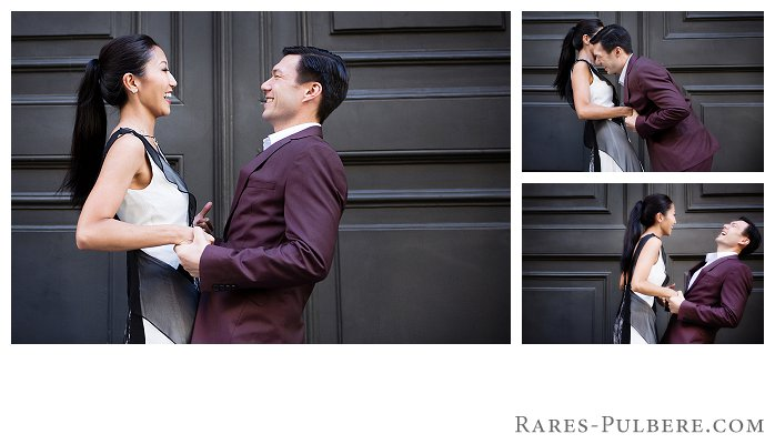 barcelona engagement session 4
