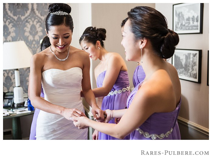 Barcelona wedding photography hotel el palace