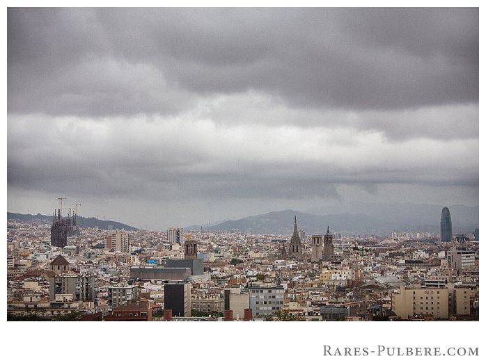 Barcelona wedding photography - hotel miramar