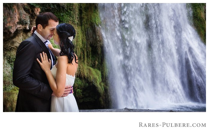 monasterio de piedra wedding boda
