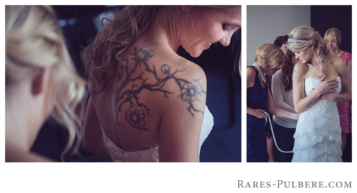 Barcelona wedding photographer - palacete d'orsa 03