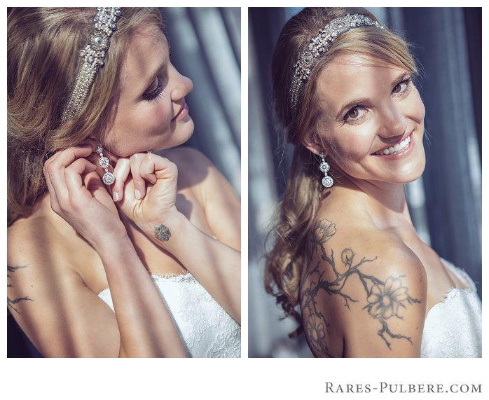 Barcelona wedding photographer - palacete d'orsa 04