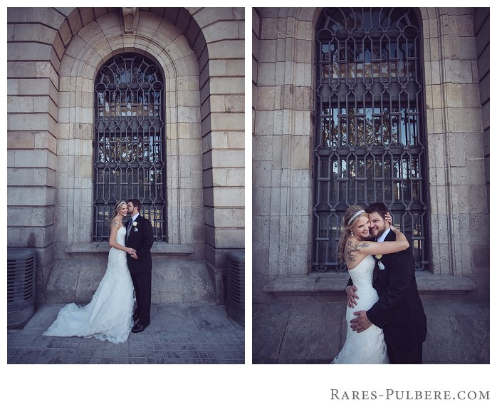 Barcelona wedding photographer - palacete d'orsa 10
