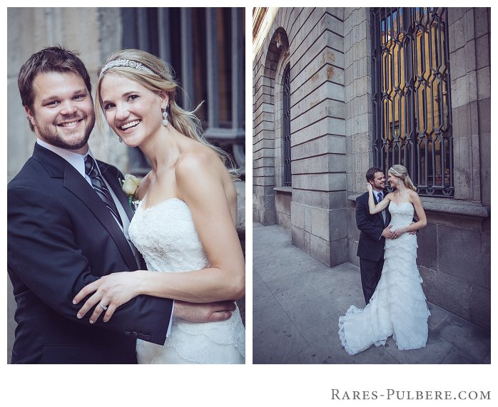 Barcelona wedding photographer - palacete d'orsa 14