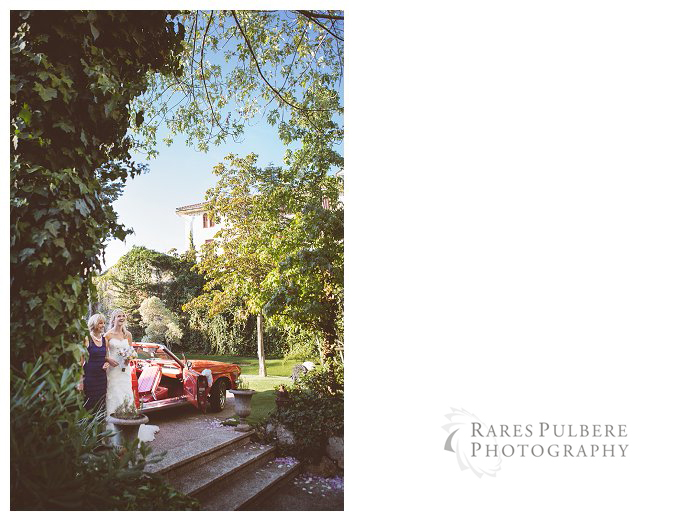 Barcelona wedding photographer - palacete d'orsa 16