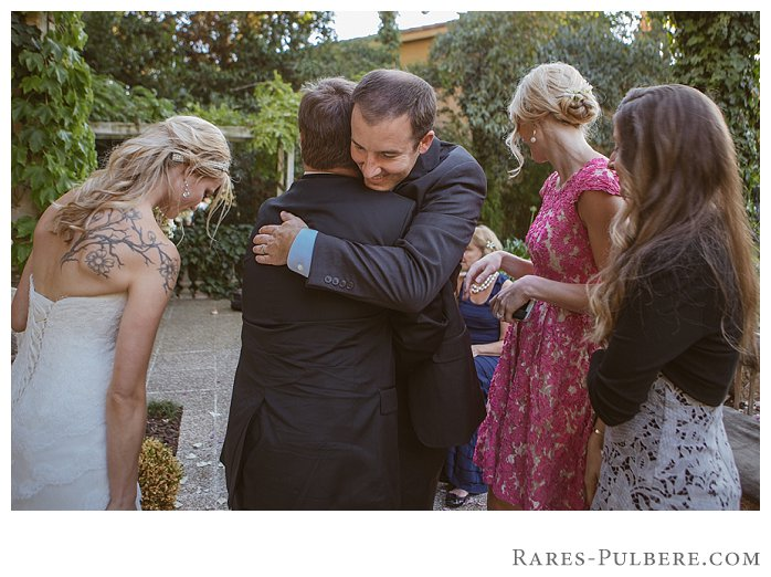 Barcelona wedding photographer - palacete d'orsa 25