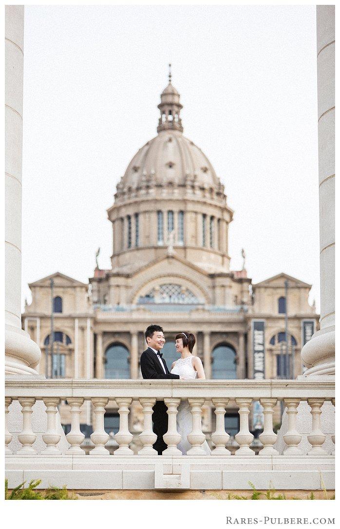 barcelona prewedding photographer