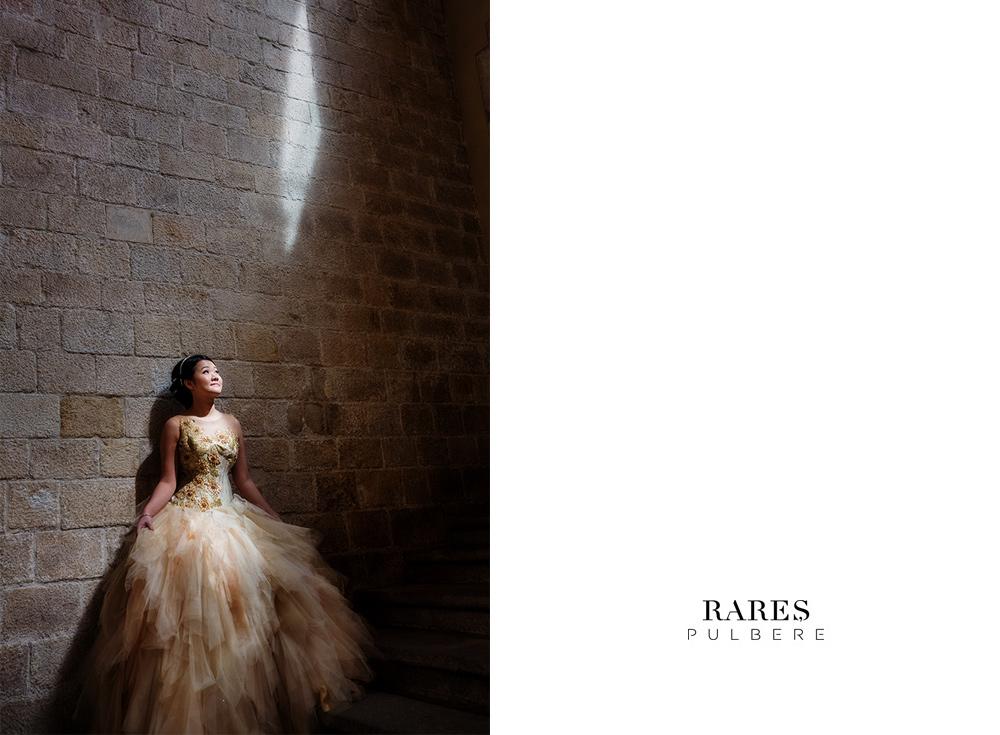 barcelona prewedding photographer gothic quarter