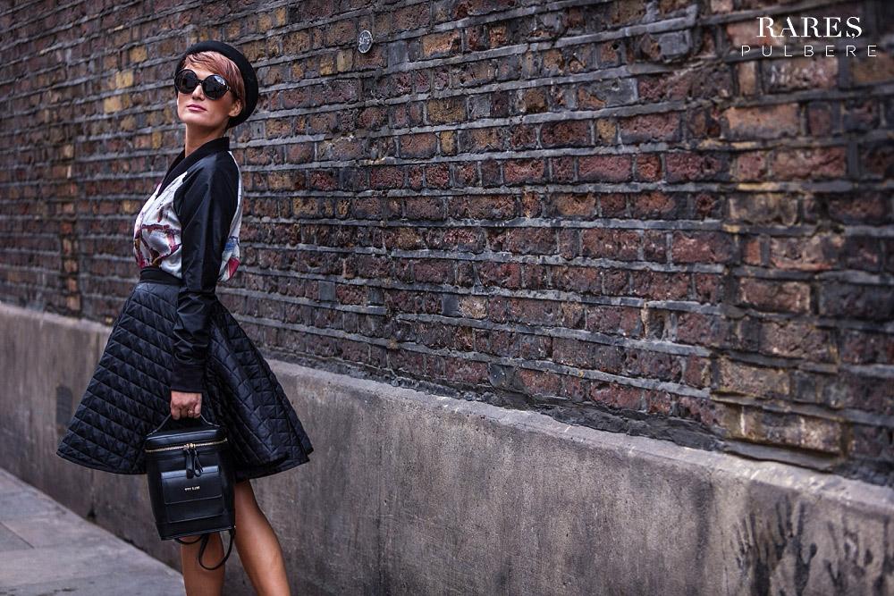 carmen negoita london fashion week