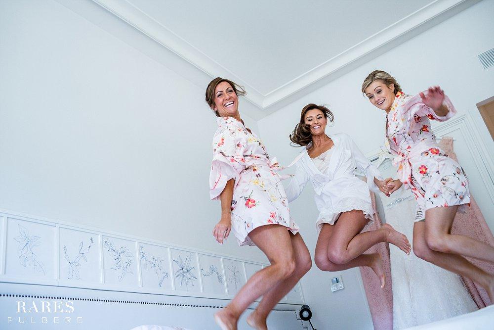 cotton house hotel wedding barcelona
