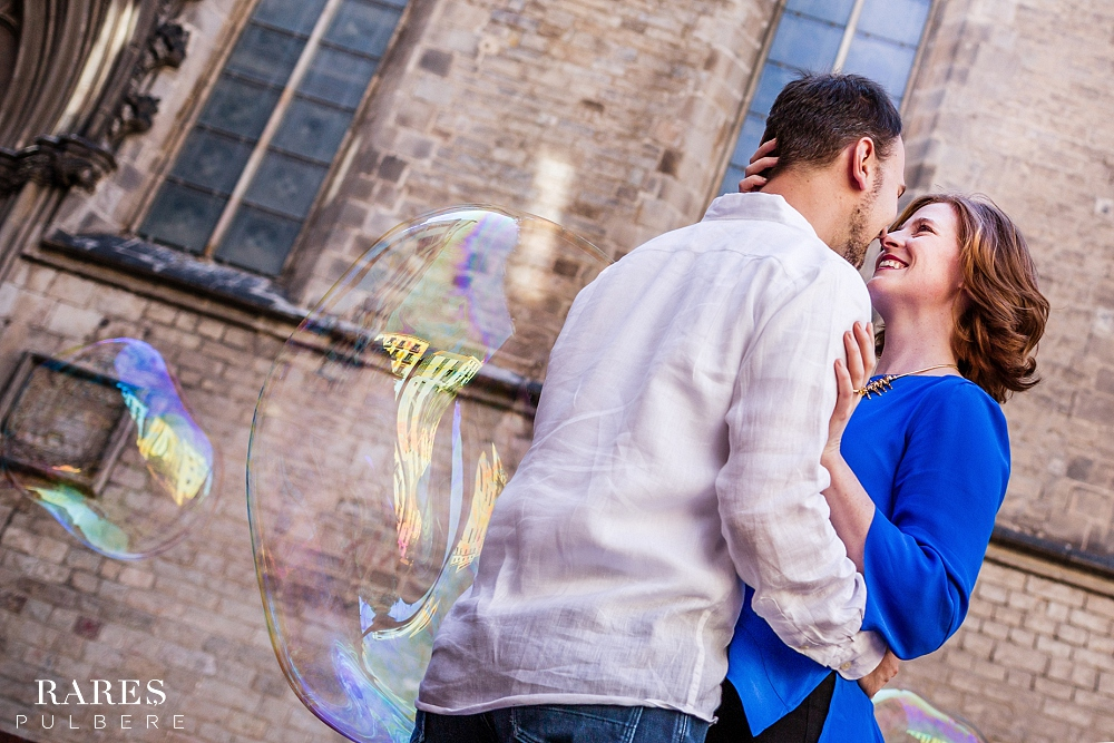 barcelona engagement photographer