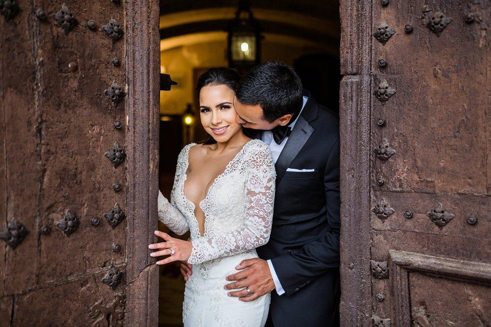 barcelona wedding castell jalpi tibidabo