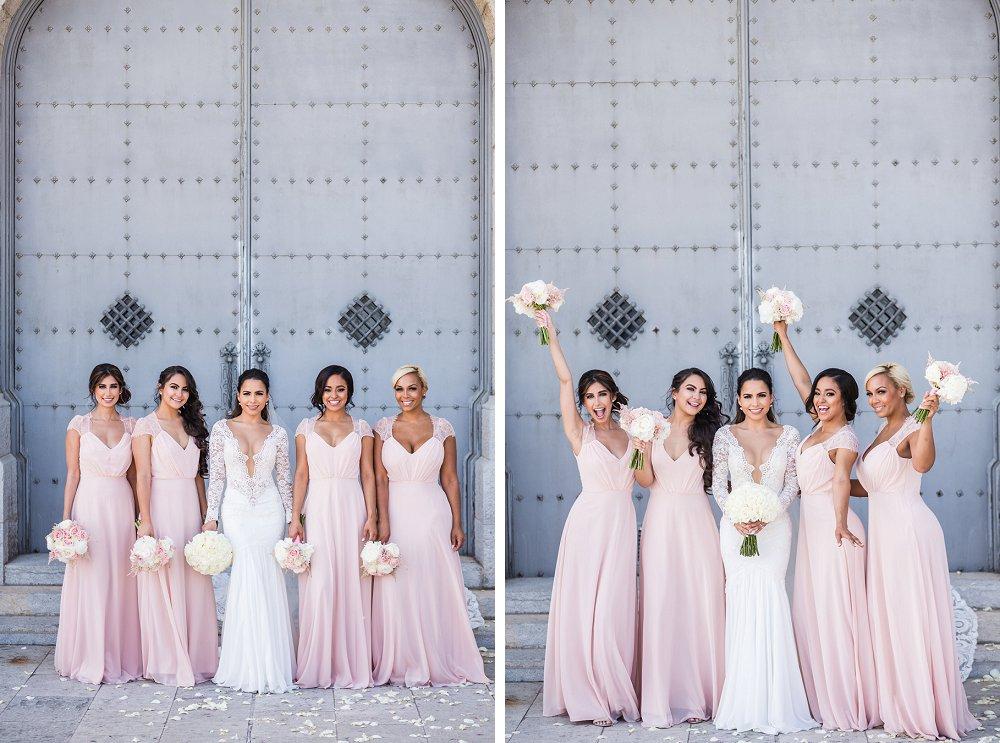 tibidabo barcelona wedding