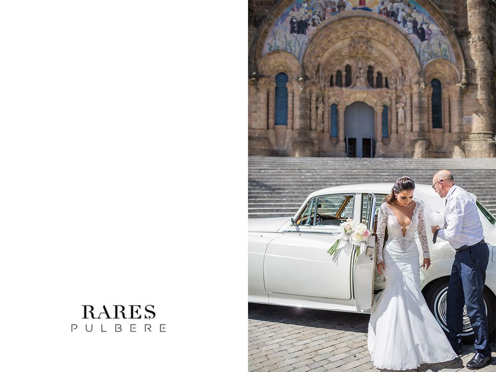 tibidabo wedding barcelona