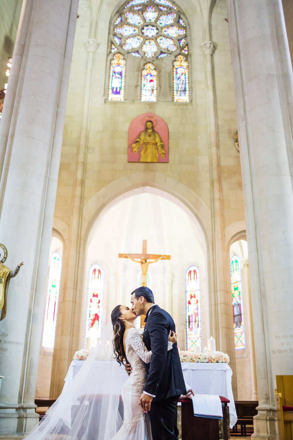 tibidabo destination wedding