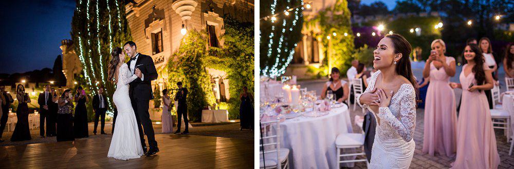 castell Jalpi barcelona wedding