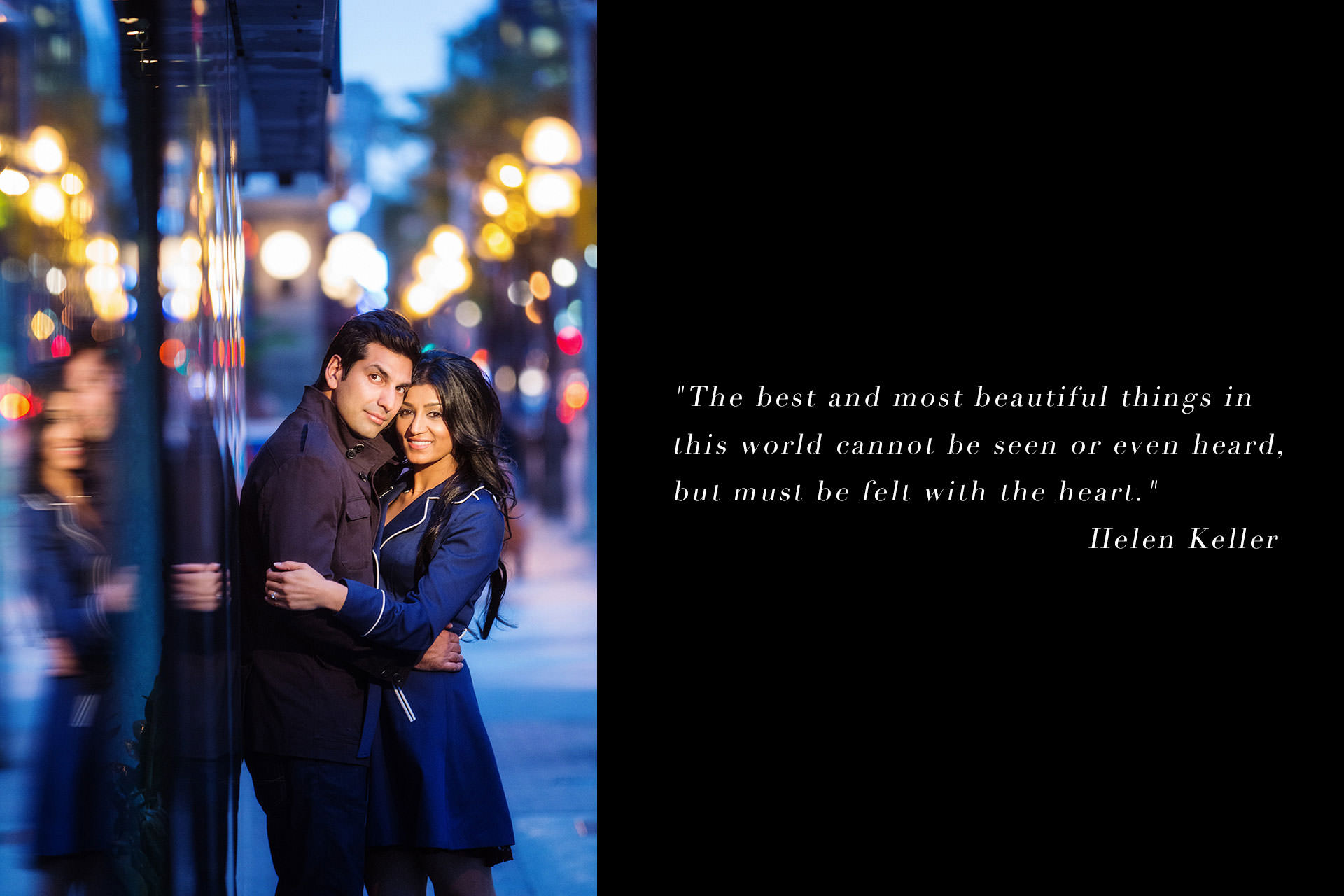 heartfelt emotions engagement photographer