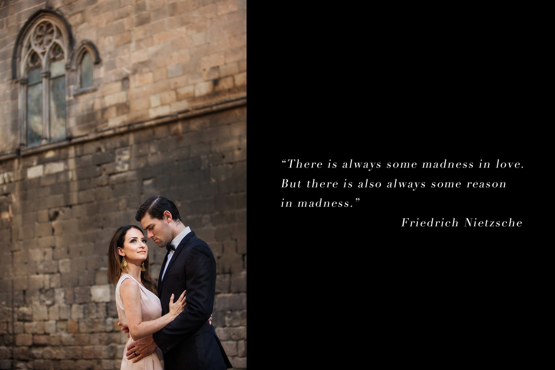 engagement photographer barcelona