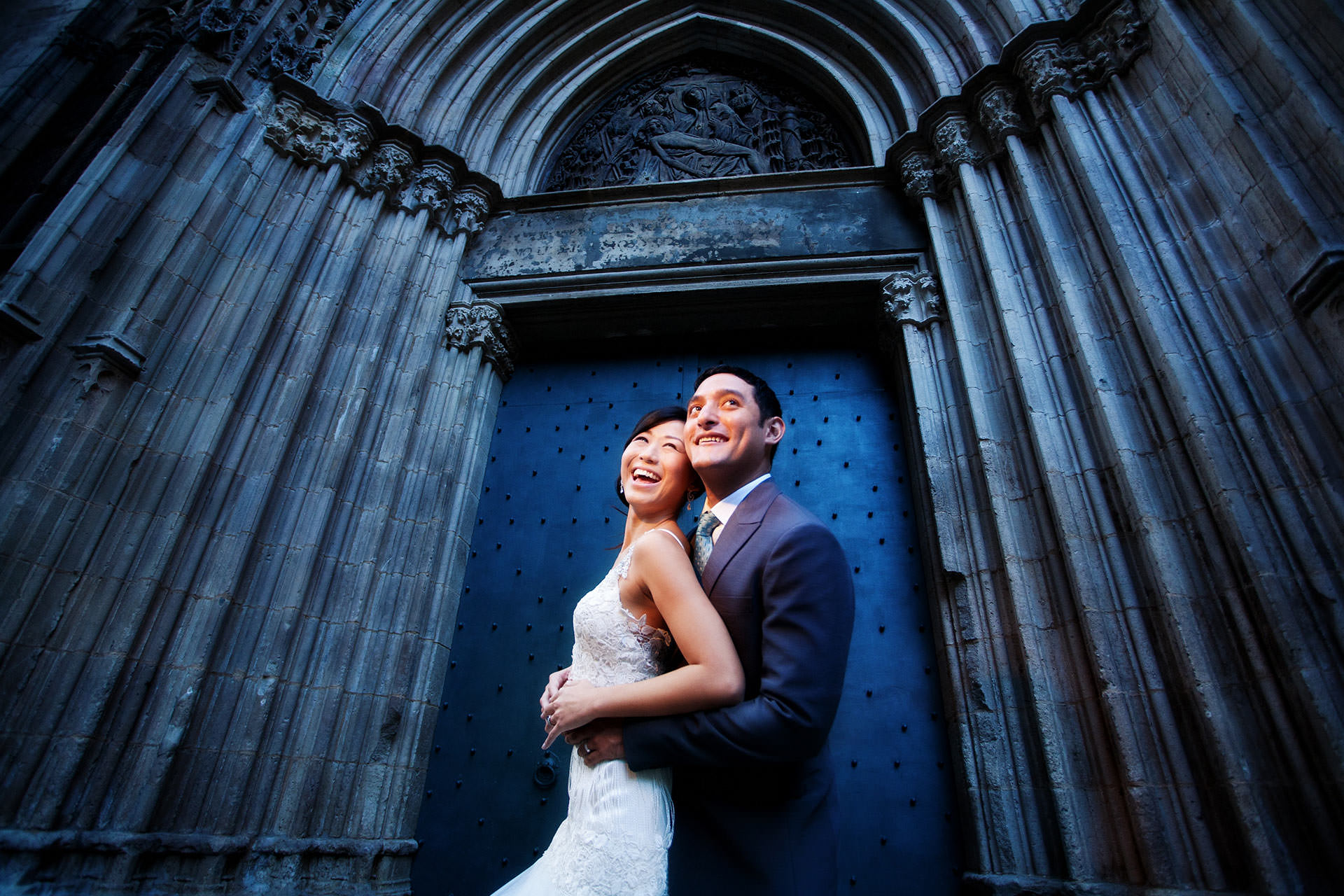 prewedding photography barcelona