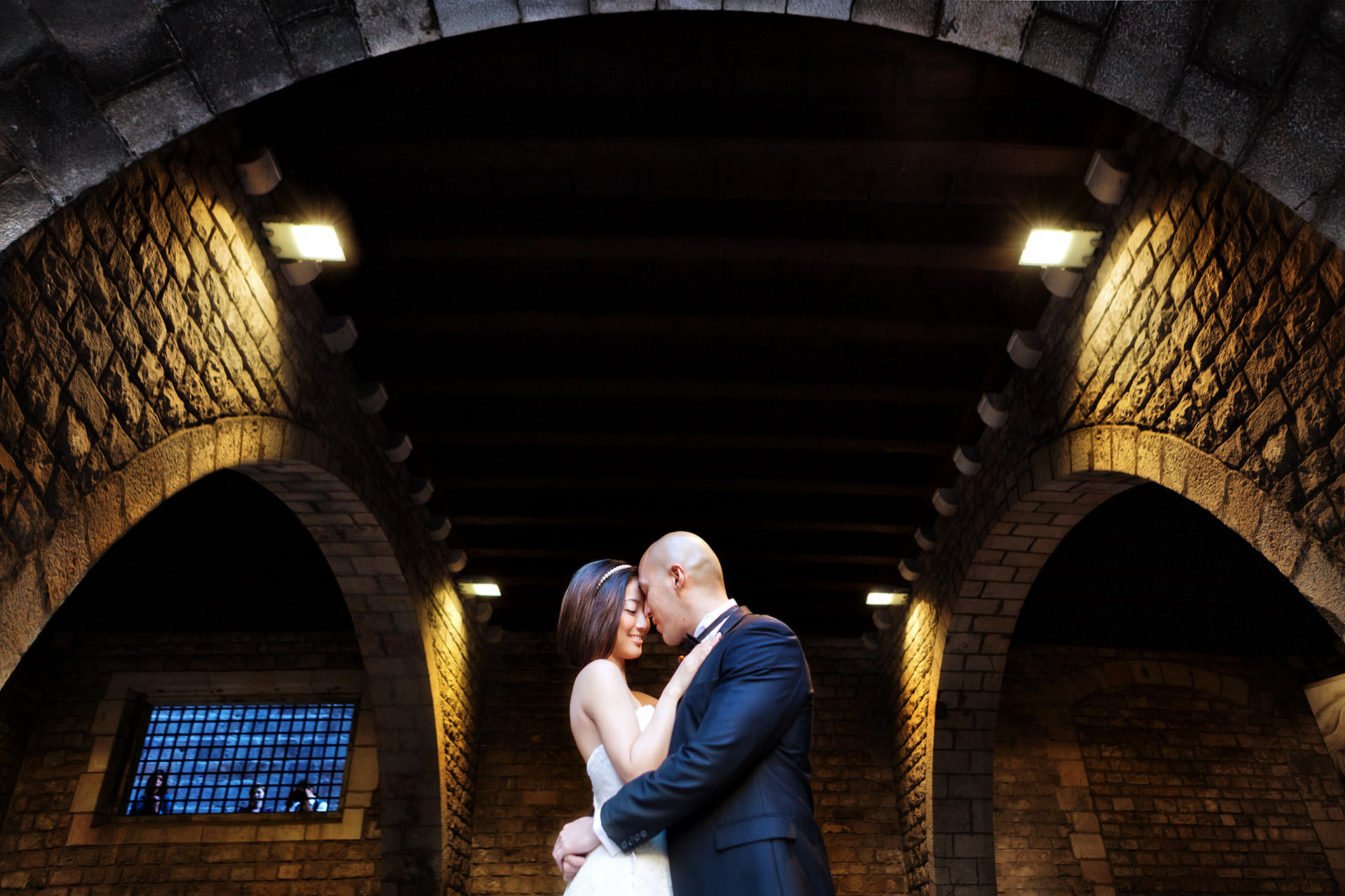 prewedding barcelona photographer